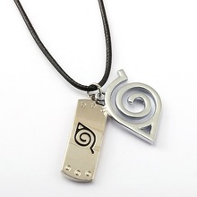 Anime Naruto Themed Pendant