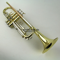 professional trumpet great sound metal techn