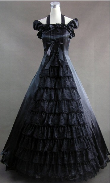 Victorian Style Formal Dresses – Fashion design images