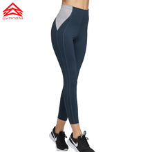 SYPREM Yoga Pants women high waist yoga spelling color seamless leggings sport fitness new sexy girls pants leggings,CK181066 цена