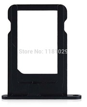 New For iPhone 5 5G Original Gold Color SIM Card Tray Holder Brand New Repalcement SIM