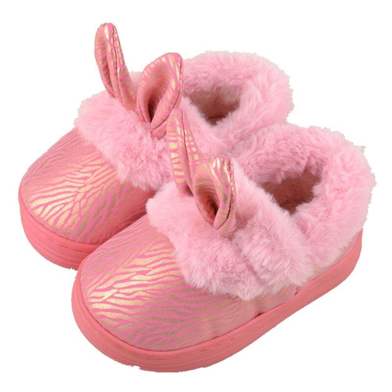 Winter-Children-S-Cotton-Slipper-Shoes-BoysGirls-Indoor-Slipper-Fashion-Plush-Warming-Home-Shoe-Kids-Baby-Velvet-Shoes-3