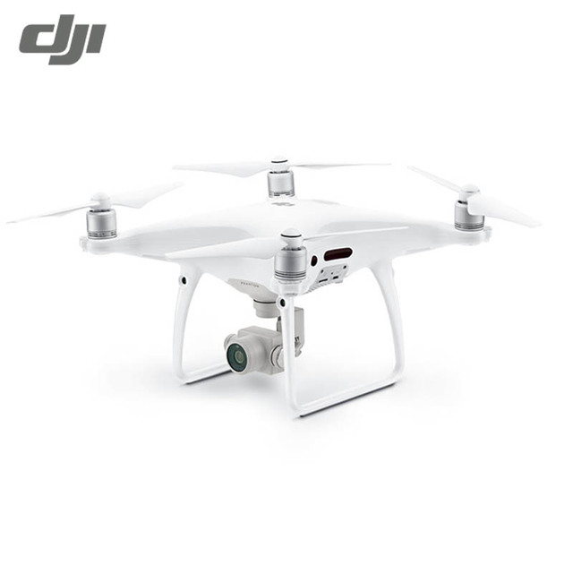 DJI PHANTOM 4 PRO Drone with 4K HD Camera 1 inch 20MP CMOS RC Quadcopter FPV Combo