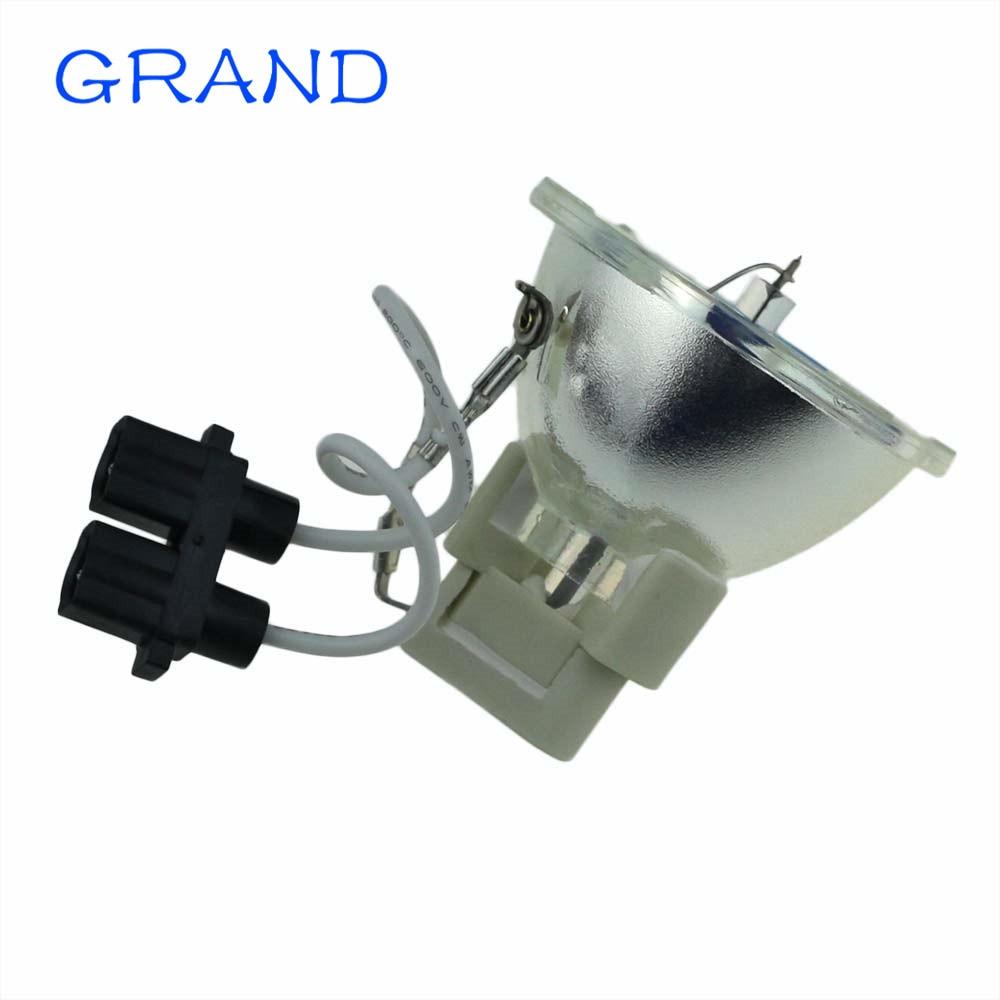 цена Free Shipping Replacement projector bare lamp NP04LP For NE C NP4000/NP4001 P-VIP280/1.0 E20.6 with 180 days warranty онлайн в 2017 году