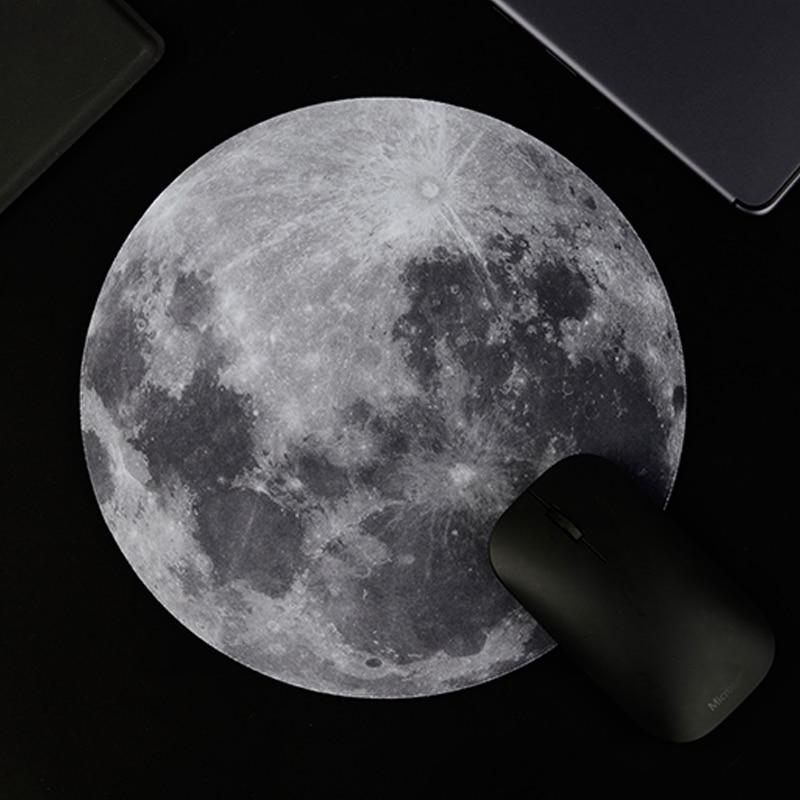 22 սմ Crirle Round The Moon Gaming Working Personalized Durable - Համակարգչային արտաքին սարքեր - Լուսանկար 2
