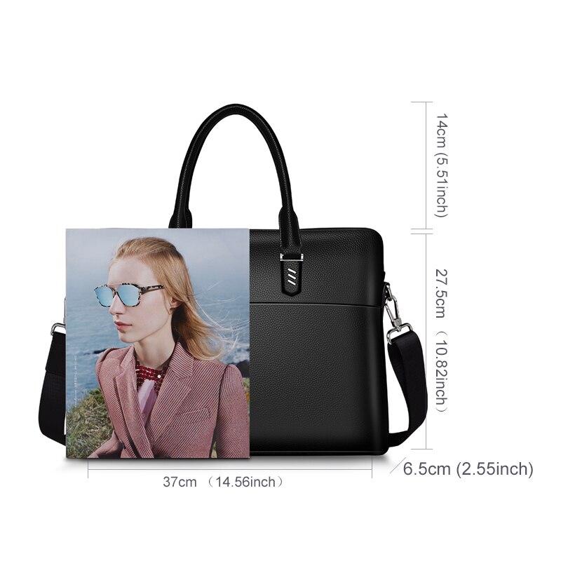 810j009l1a Mode Männer 815020f1a Weibliche 810j009l1b Laptop Aus Echtem Leder Schulter Frauen Foxer Aktentaschen Tasche Taschen Handtasche Und Umhängetasche 0qa0wR