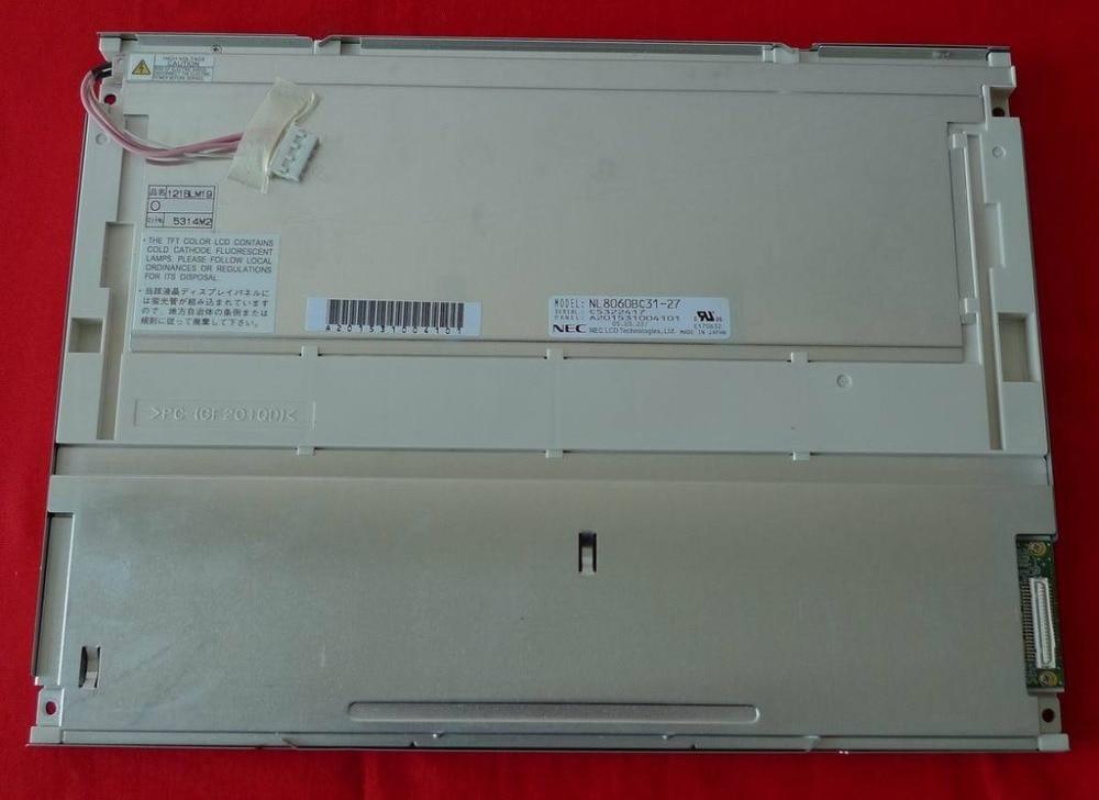 купить NL8060BC31-27 NL6448BC26-03 NL6448BC26-03 LQ150X1LW71N LCD display по цене 6459.76 рублей