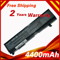 4400mAh 10.8v Battery for Toshiba Satellite A100 A105-S4000 A80 M100 M100-ST5000 M105 M105-S3000 M115-S3000 M40 M45 M50 M55