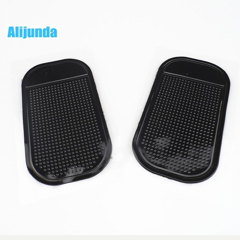 Alijunda 1pcs Car Non Slip Mat For Acura RLX CL EL CSX ILX