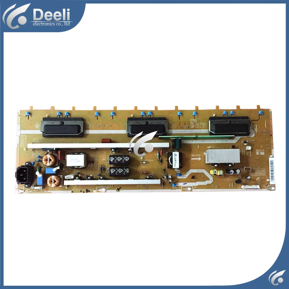 original Power Board for 40A1C PSIV231I01T V71A00016600 used board original ld50h9000 v500dk1 cs1 v500dk1 ls1 board used board