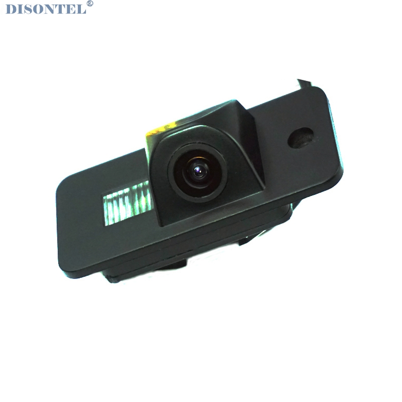 Беспроводная парковочная камера заднего вида, проводная парковочная камера для sony ccd AUDI A6 B6 A3 cabrio S3 Q7 RS4 Avant quattro
