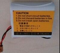 HOT NEW S9064UD S9064 9064 3.6 V CS1000  UXL  CENTUM-XL CENTUM XL sistema DCS baterias com plug