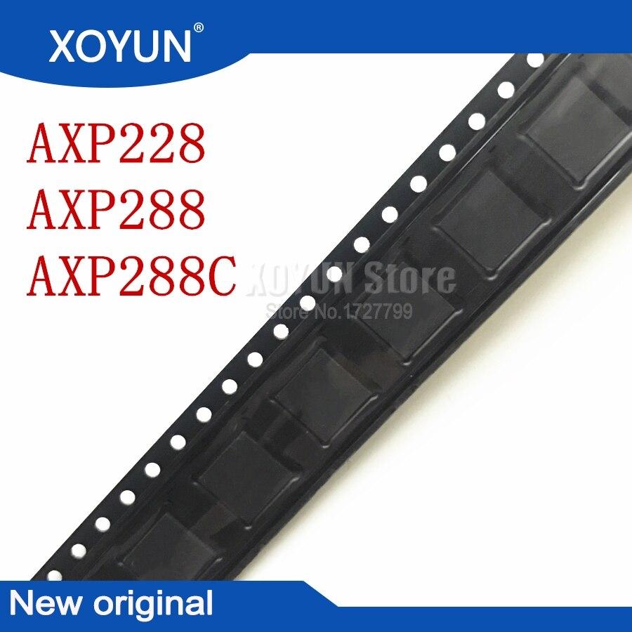 100% Nouveau AXP228 AXP288 AXP288C QFN100% Nouveau AXP228 AXP288 AXP288C QFN