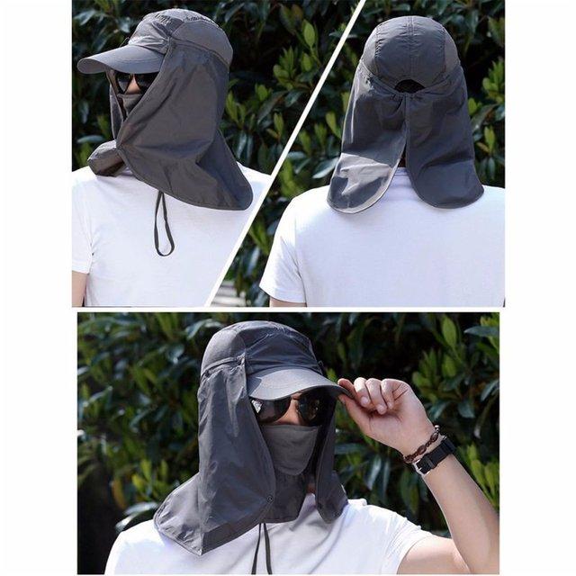 WorthWhile UV Protection ravel Survival Kits 8