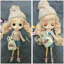 Children toys doll doll gifts simulation
