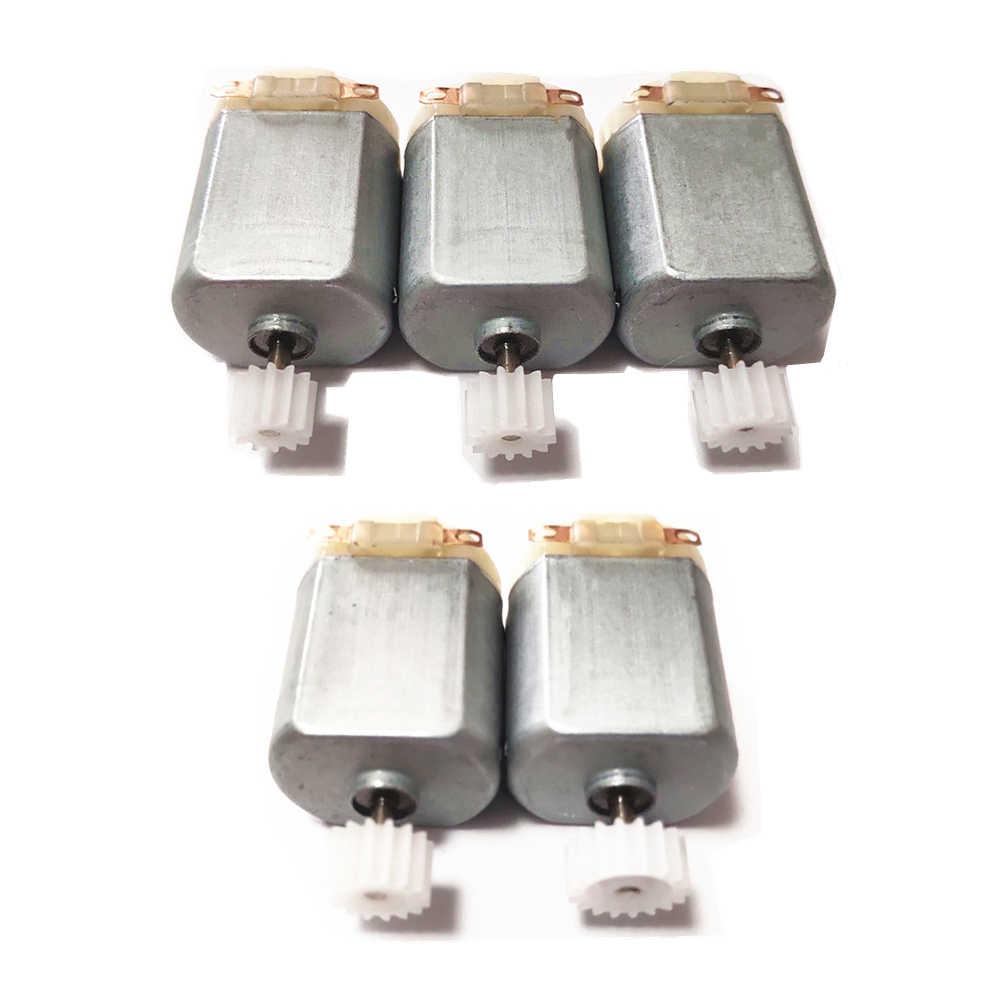1.5 V-6 V 0.3A 16000RPM Mini DC motor Micro DC Motor voor DIY Speelgoed Hobby Smart Auto MOTOR 130 Kleine Motor