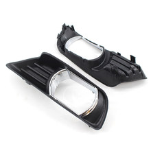 Clear Bumper Driving Fog Lights+Switch Left+Right Kit for 2007-2009 Toyota Camry(China)