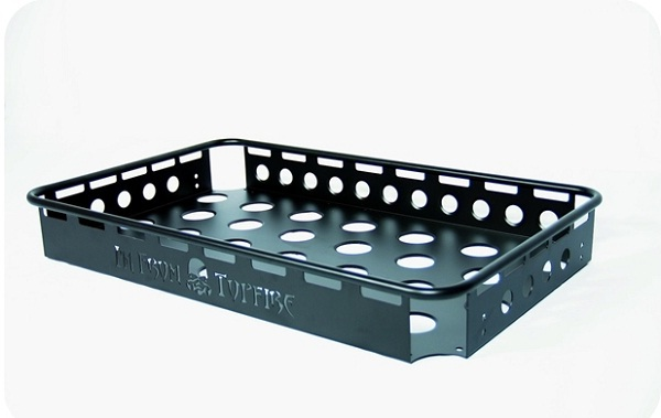 Outback Cargo Rack Carrier Luggage Basket In Rear Boot