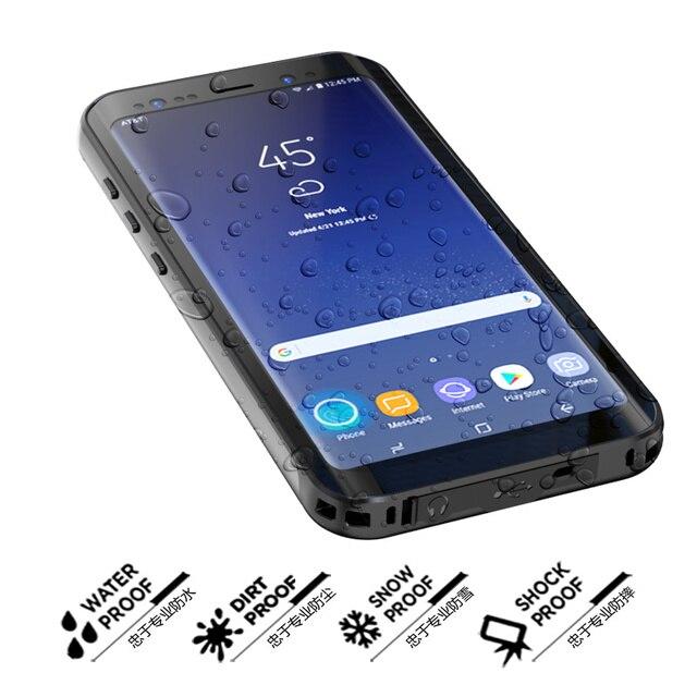 samsung s8 phone case full body