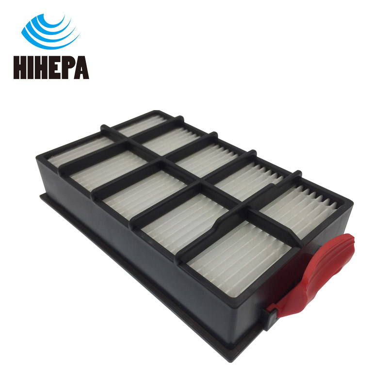 купить 1 pc Washable HEPA Filter for Bosch BBZ 155 HF Vacuum Cleaner parts Compatible with Bosch BBZ155HF онлайн