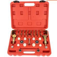 Кондиционер трубопровода утечки Обнаружение проверка штекер обслуживание автомобильный набор инструментов НЕТ. A0783