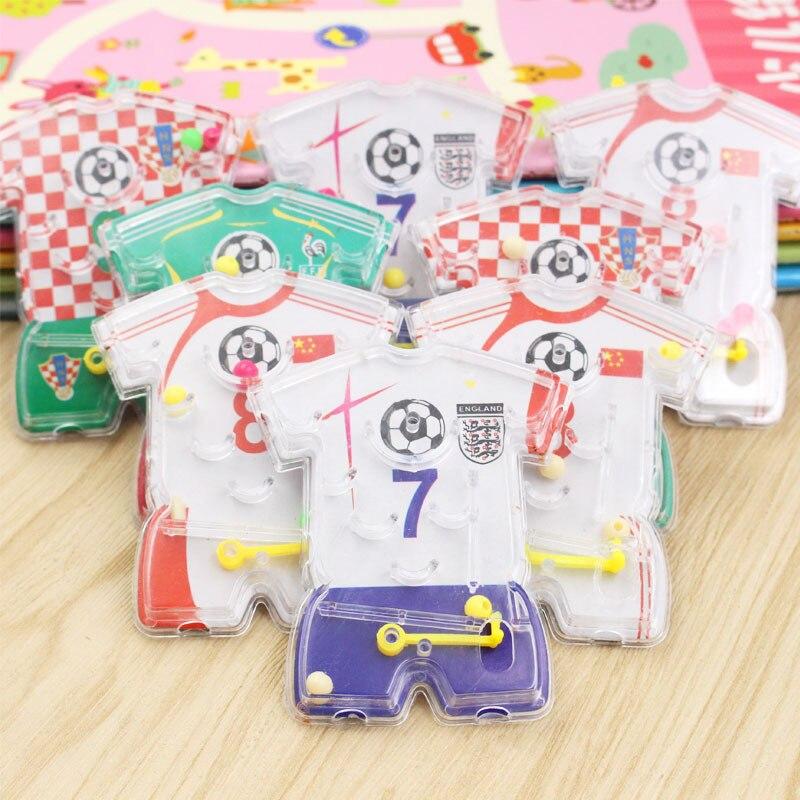 KIDELIGHT 12PCS Sock wear Pin ball game toy Kids birthday party favor baby shower girl boy favor souvenir baptism gift