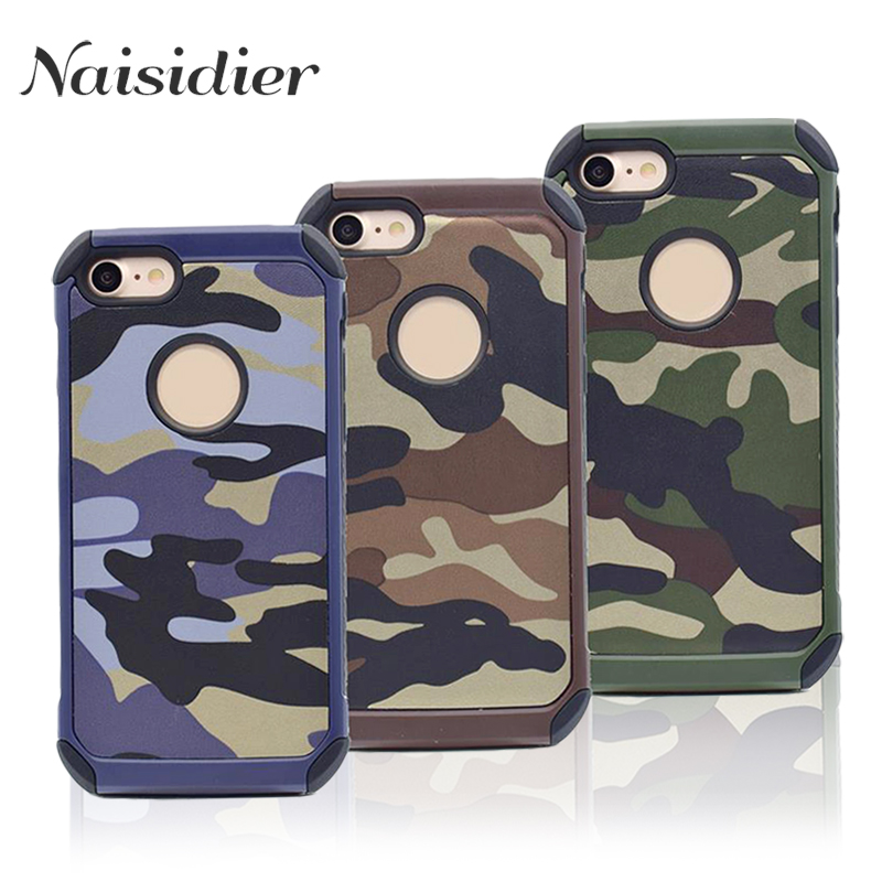 Camouflage Iphone S Case