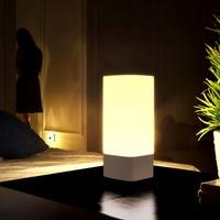 Modern Desk Lamps LED Table Lamp Desk Lights Night Lamps Beside Living Room Bedroom Lighting remote control touch light