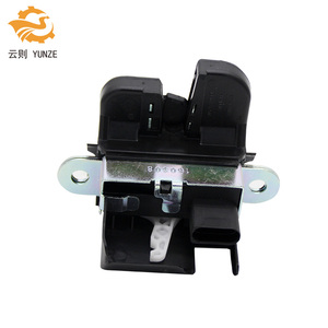 Image 5 - 5ND827505 5KD827505 6RD827505 Kofferbak Lock Actuator Klink Voor Vw Golf Passat Tiguan Seat