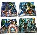 1 pcs Avengers Captain  Jigsaw Puzzles For Children Toys For Kids Educational gift