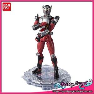 Image 1 - ของแท้ BANDAI SPIRITS S.H. Figuarts Masked Rider Ryuki Kamen Rider Ryuki   20 Kamen Rider เตะ Ver.   Action Figure