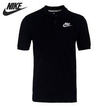 Original New Arrival 2017 NIKE Men's Plain POLO shirt short sleeve Sportswear