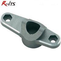 RealTS Alloy buffer mount down for FS Racing//MCD/CEN/REELY 1/5 scale RC car