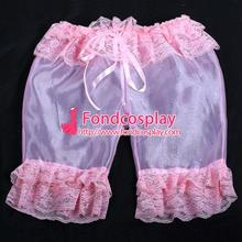 Tailor-made[G2059] satin cosplay bloomers