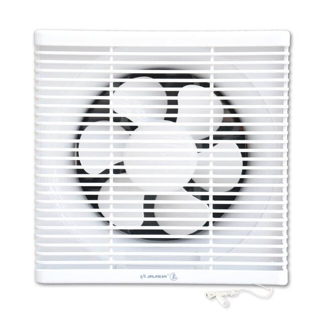 Bidirektionale ventilator abluftventilator ventilator badezimmer ...