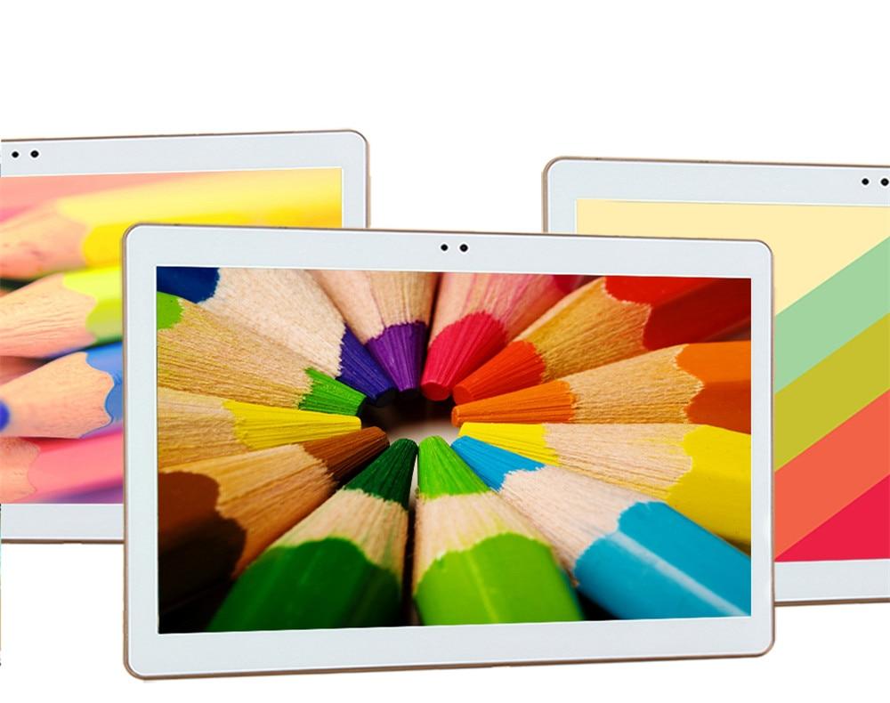 10 inch Tablet android 5.1 tablet PC Octa Core RAM 4GB ROM 32GB 1280*800 IPS Dual sim card Phone Call Tablet PC  GPS 3G created x8s 8 ips octa core android 4 4 3g tablet pc w 1gb ram 16gb rom dual sim uk plug
