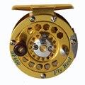 Алюминиевая катушка BF800--5/6 #/полностью металлическое колесо для льда/катушка для плота/бывшее рыболовное колесо для летучей рыбалки  оптова...