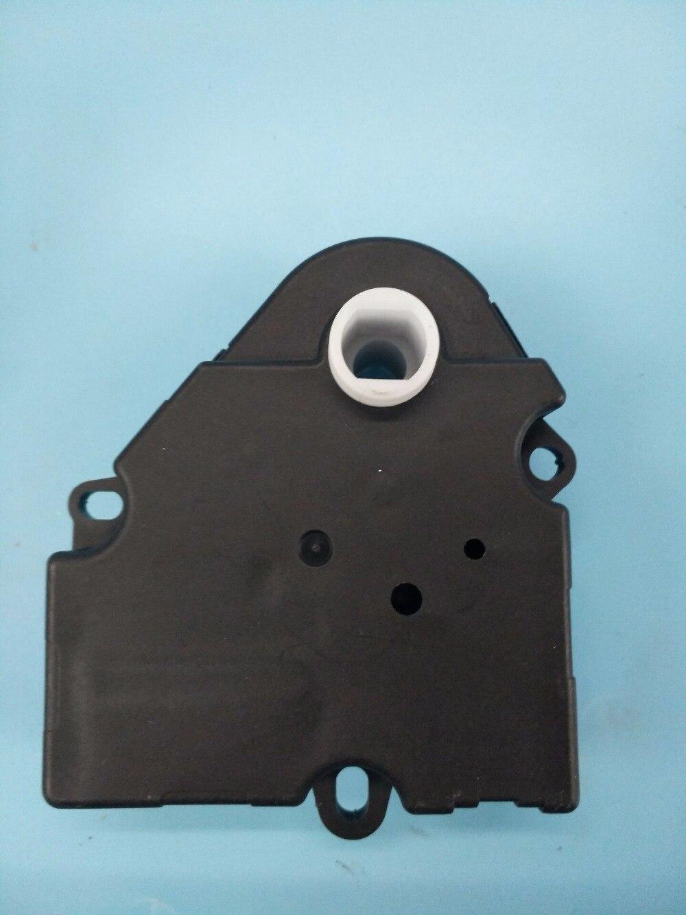 Entrada de aire actuador de la puerta para Mercedes W163 Ml320 Ml430 Ml55 Amg 3.2l 4.3l 5.5l CLA0042400, 1638200108, 604-938
