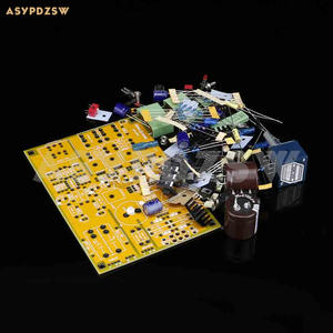p7 se 15v preamp board headphone amplifier finished board