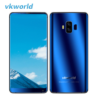 Vkworld S8 4G Smartphone Android 7 0 5 99 18 9 Full Screen Octa Core 4G