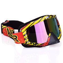 MJ81 Motocross Goggles Cross Country Skis Snowboard ATV Mask Oculos Gafas Motocross Motorcycle Helmet MX Goggles Spectacles