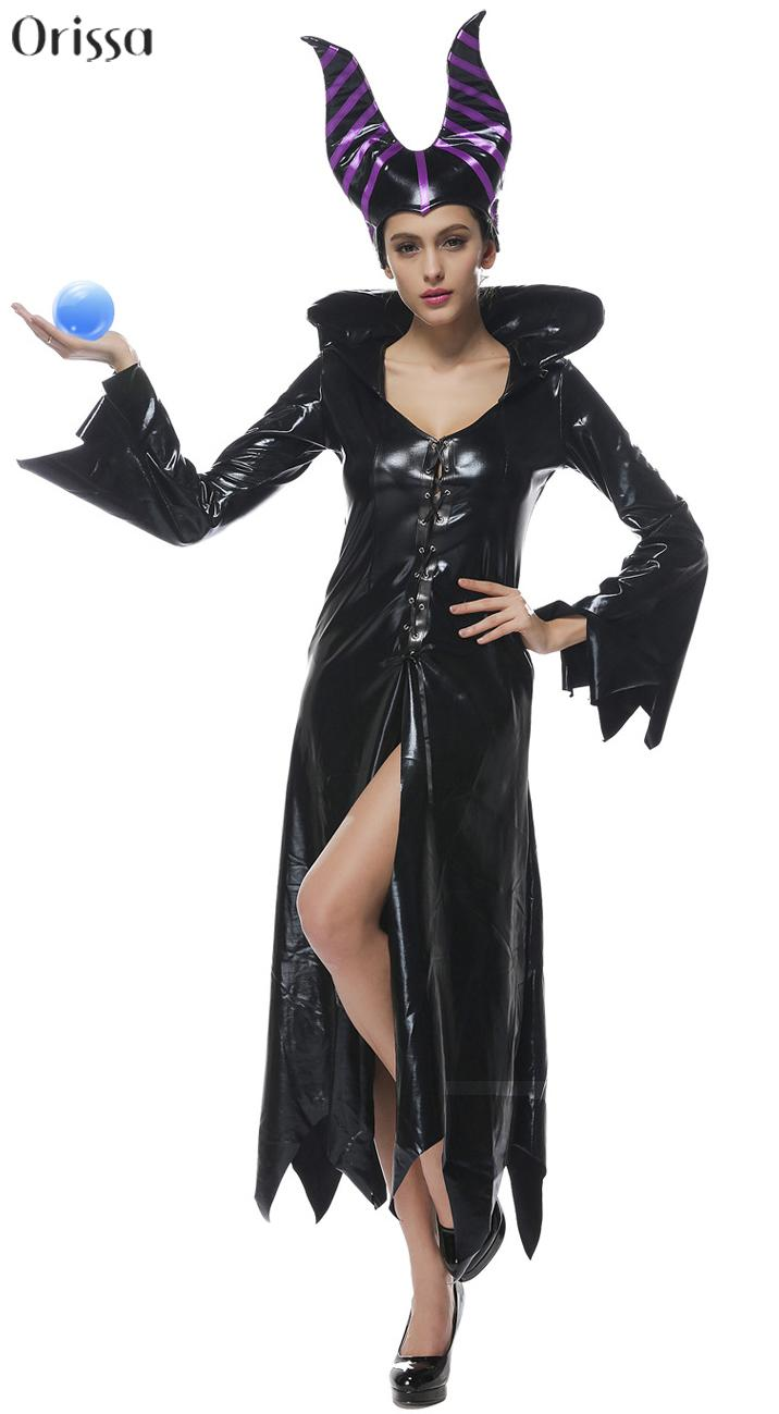 Popular Demon Dress up-Buy Cheap Demon Dress up lots from China ...