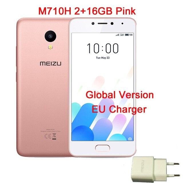 2GB 16GB Pink
