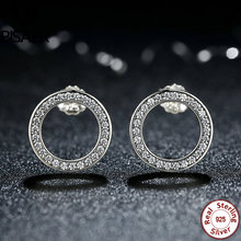 Forever Clear CZ Fashion 925 Sterling