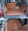 Esteiras tronco especial para Mercedes Benz ML W166 duráveis tapetes impermeáveis botas de ML