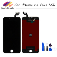 Hot Truth 1 PCS Screen For IPhone 6s Plus Display LCD Screen And Digitizer Assembly Touchscreen