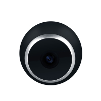 HD 960P Wifi Wireless IP Camera Magnet Holder 182 Degree Panoramic Camera FishEye Night Vesion Mini Baby Monitor CCTV Camera