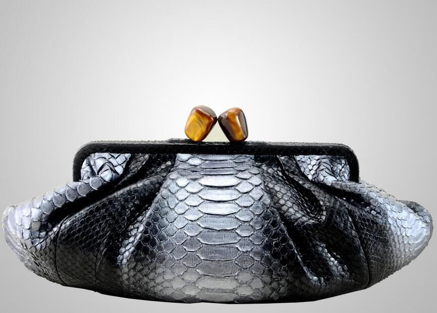 Accept private label Custom logo wholesale drop shipping Genuine real crocodile leather bag famous brand women Colors