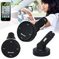 Nova Chegada Do Carro Kit Mãos Livres Bluetooth Transmissor FM Modulador MP3 Player Display LCD