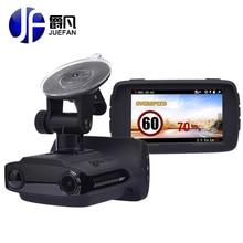 High quality Car dvr Camera Radar Detectors Dash Camera Video Recorder HD Anti Radar Detector Alarm Vehicle Speed Control GPS